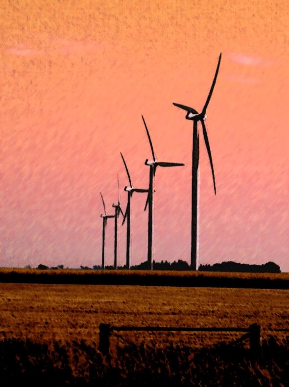Windmills(HS-DA-HM)